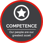 FAFS Customer Charter - Competence