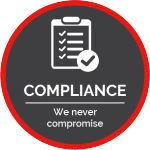 FAFS Customer Charter - Compliance