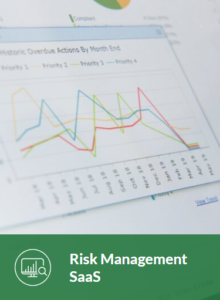 Risk Management Software as a Service (SaaS)