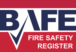 FAFS Fire & Security certified to BAFE SP207 Evacuation Alert Systems Scheme